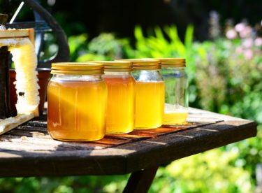 Med jako lék – neschovávejte ho jen do kuchyně!
