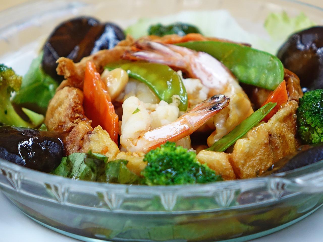 Tradiční čínská medicína: Energie potravin jako prevence nachlazení