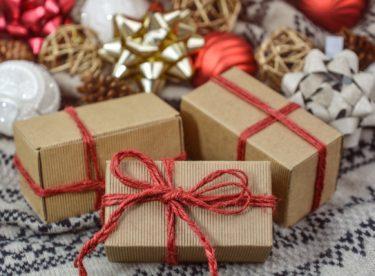 """Vánoce jsou také svátkem obalů a odpadu. Co se """"svátečním odpadem""""?"""
