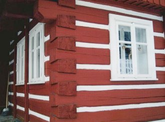 Vytápění chalupy: Jak mít teplo, i když v domě nikdo není
