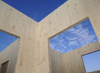 Srub nebo montovaný dům? Základní konstrukční systémy dřevostaveb