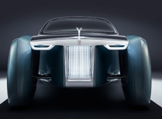 Elektromobily budoucnosti: Automobilky se předhánějí v odvážných vizích