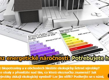 Průkaz energetické náročnosti budov – budete ho potřebovat?