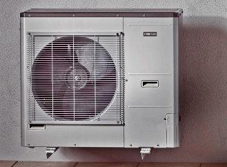Technologie, která nás zaujala – systém firmy NIBE pro chlazení, vytápění a ohřev vody