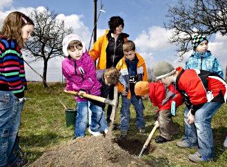Začínali s pasením ovcí, dnes učí tisíce dětí chránit přírodu