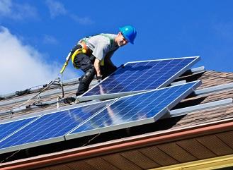 Loňský rok ve fotovoltaice byl navzdory protivenstvím poměrně úspěšný