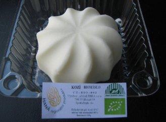 Biopotravina roku 2012: Vítězem je kozí biomáslo