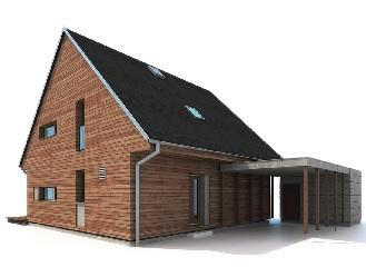 Větrání s rekuperací tepla v bytových panelových domech