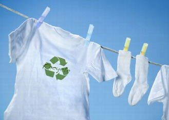 Biomóda aneb oblečte se bez chemikálií!