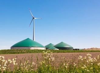 Druhý život odpadů: bioenergie