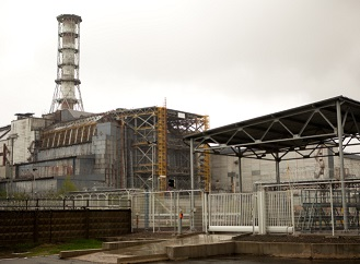 Dvacet sedm let po Černobylu, dva roky po Fukušimě. Jsou jaderné eletrárny bezpečné?