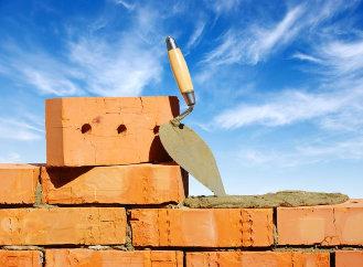 Ceny materiálů pro hrubou stavbu 2019