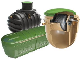 Domácí čistička odpadních vod pracuje levně. Pozor ale na tablety do myčky a Savo
