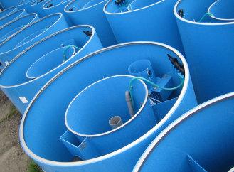 Jak funguje domácí čistírna odpadních vod a další otázky a odpovědi