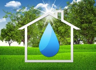 Dešťová voda je čistá a zdarma, tak proč ji doma nevyužít?
