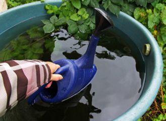 Dotace Dešťovka na nádrže a další využití dešťové vody startují koncem května