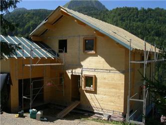 Dřevostavba shoří, shnije a další tři mýty o dřevěných domech