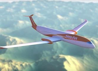 Budeme létat letadly na elektřinu?