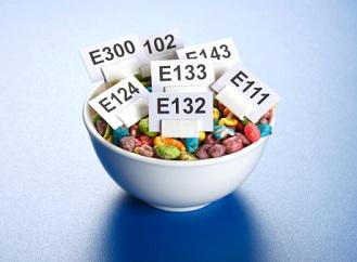 """Jak se vyznat v """"éčkách""""? Zapamatujte si ty nejškodlivější a čtěte etikety potravin"""