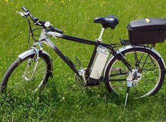 Dojmy necyklisty z jízdy s elektrokolem: Zvládnete s ním i přes 100 kilometrů za den