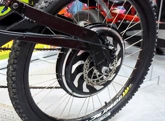 For Bikes 2013: Čeká nás boom elektrokol?