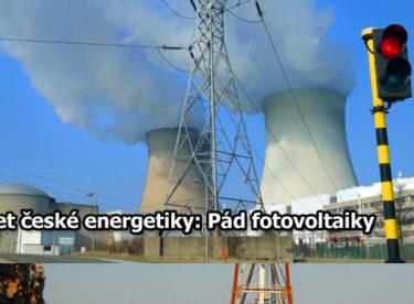 Pět let v české energetice. Pád solárního byznysu a marné hledání koncepce