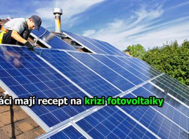 Net-metering: Najdeme recept na krizi fotovoltaiky u Slováků?