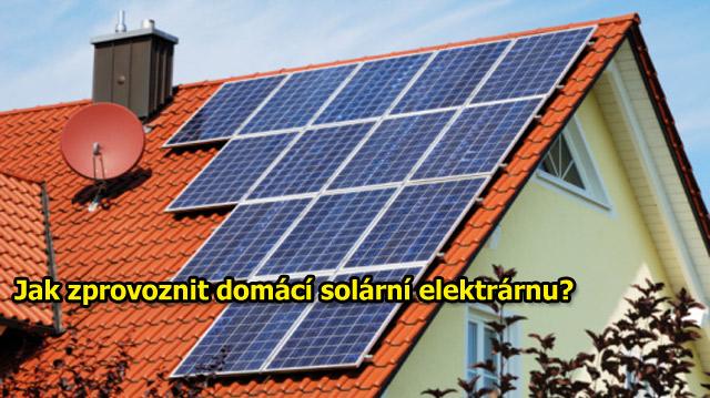 Větrná energie a její využití v České republice