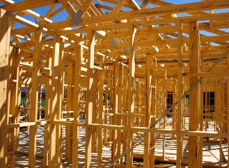 Co jsou to rámové dřevostavby?