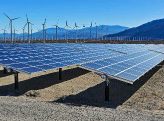 Energetika ve světě: Obamův klimatický dům z karet