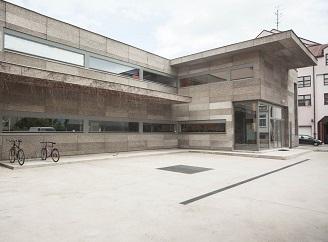 Architektura a interiérový design – nová příležitost pro desky z dřevité vlny