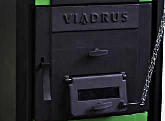 Technologie, která nás zaujala – nový kotel Viadrus Hercules U32