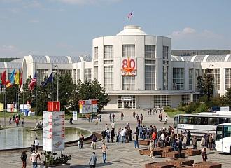 Stavební veletrhy Brno 2009 ve znamení úsporné stavby a dotací