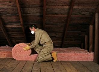 Izolace a zateplení domu: minerální izolace a high-tech možnosti
