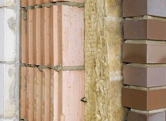 Izolační materiály pro řešení stavebních detailů