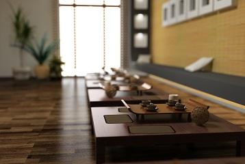 Zkuste si sami – Jak na  japonské hliněné omítky