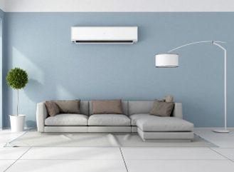 Jak si vybrat klimatizaci do domu a bytu?