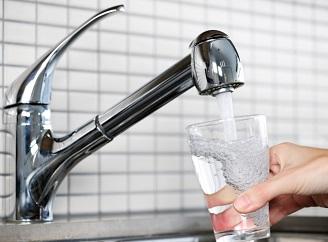 Dnes je Den vody: Dejte si kohoutkovou!