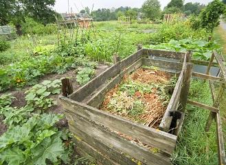Tlení pro každého – jak na domácí kompostování