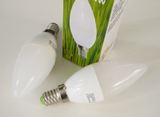 Jak je to s kvalitou LED žárovek?