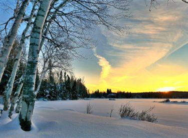 Tepelné čerpadlo a zima – na co si dát pozor