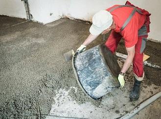 Lehký beton. Co to je a jak ho využít?