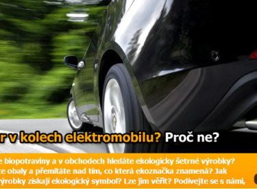 Motor v kolech. Je ideálním řešením pro elektromobily?
