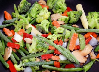 Mýty  a pověry o zmražených potravinách