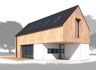 NOVAHOME.cz – chytré typové domy od architektů