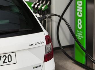 Soutěžte o ekologického oskara a vyhrajte vůz ŠKODA Octavia G-Tec!