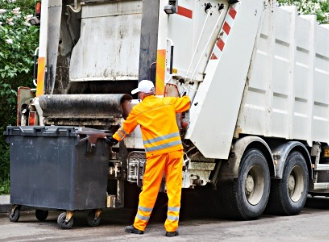 Odjinud: Průměrný Čech vyhodil 0,56 kg elektroodpadu