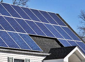 Novinky v ostrovní fotovoltaice – život na samotě