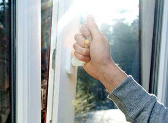 Na podzim je čas na údržbu plastových oken
