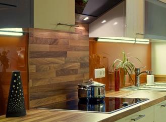 Na co se zaměřit při výběru osvětlení do kuchyně? Intenzita, barva světla, energetická náročnost